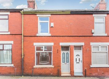 Thumbnail 2 bed terraced house to rent in Emerson Street, Salford