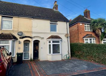 3 bed end terrace house for sale in Albemarle Road, Willesborough, Ashford TN24