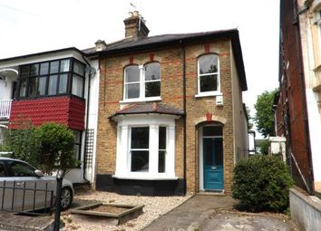 Thumbnail 2 bedroom maisonette for sale in Ravens Court, Alexandra Road, Southend-On-Sea