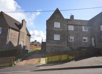 Thumbnail 2 bed flat to rent in Brock Street, North Queensferry, Inverkeithing
