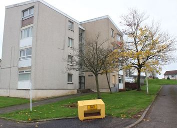 Thumbnail 1 bed flat for sale in Tannahill Drive, East Kilbride, Glasgow