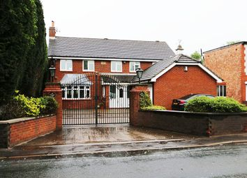 Thumbnail 5 bed detached house for sale in Southport Road, Scarisbrick, Southport, Lancashire