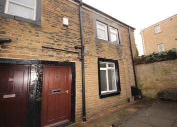 Thumbnail 2 bed cottage to rent in Lowtown, Pudsey, Leeds