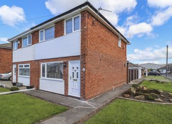 3 bed semi-detached house for sale in Macauley Avenue, Blackpool FY4