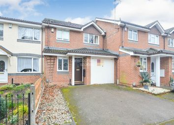 Thumbnail 3 bed terraced house for sale in Friends Avenue, Cheshunt, Waltham Cross, Hertfordshire