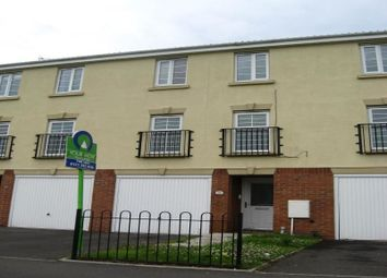 Thumbnail 3 bed property to rent in York Crescent, Shard End, Birmingham