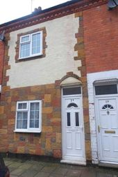 3 bed terraced house to rent in Bolton Road, Leicester LE3