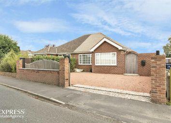 Thumbnail 2 bed semi-detached bungalow for sale in Brick Kiln Lane, Rufford, Ormskirk, Lancashire