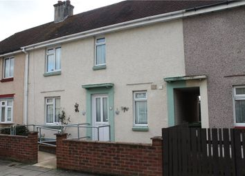 Thumbnail 3 bedroom terraced house for sale in Sandown Road, Portsmouth, Hampshire