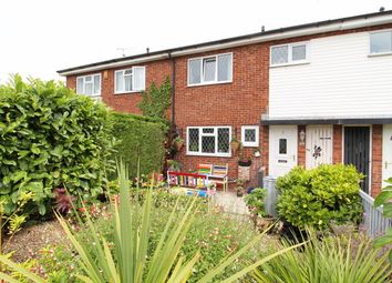 Thumbnail 3 bed terraced house for sale in Glentham Road, Gainsborough, Lincs