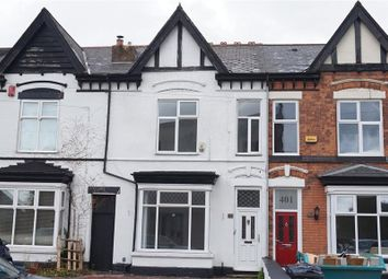 Thumbnail 4 bed terraced house for sale in Boldmere Gardens, Boldmere Road, Sutton Coldfield