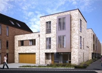 Thumbnail 4 bed town house for sale in Ninewells, Babraham Road, Cambridge