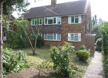 Thumbnail Flat to rent in Bullhead Road, Borehamwood