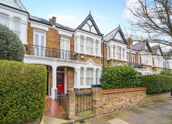 5 bed terraced house for sale in Woodhurst Road, London W3