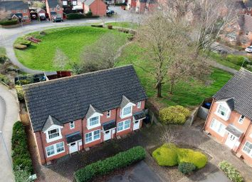 2 bed terraced house for sale in Furnace Drive, Daventry NN11