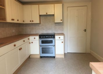 Thumbnail 2 bed maisonette to rent in Alexandra Road, Mutley, Plymouth