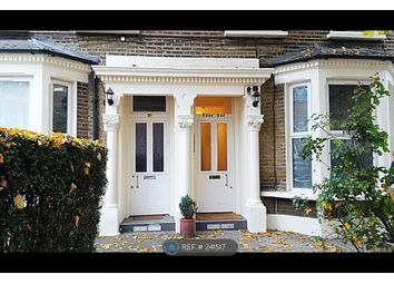 Thumbnail 2 bed flat to rent in Rock Street, London