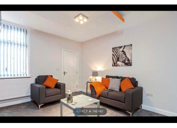 Thumbnail Room to rent in Lime Street, Stoke On Trent