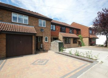 Thumbnail 4 bed terraced house to rent in South Road, Hampton