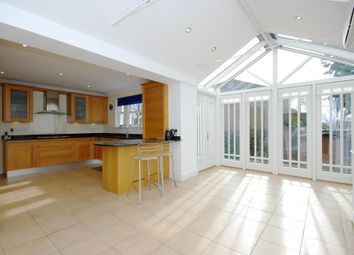 Thumbnail 4 bed detached house to rent in Coombe Lane West, Kingston Upon Thames
