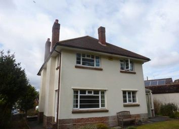 Thumbnail 3 bed property to rent in Gulliver Close, Lilliput, Poole