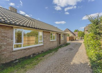 Thumbnail 4 bed detached bungalow to rent in Woodmansterne Street, Banstead
