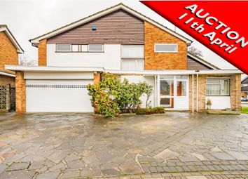 Thumbnail Property for sale in Beech Copse, Bickley, Bromley