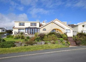 Thumbnail 5 bed property for sale in Howe Road, Onchan