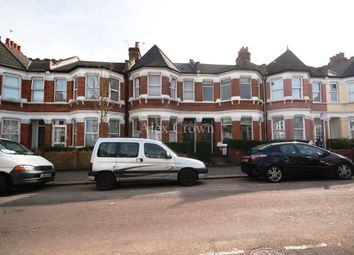 Thumbnail 5 bedroom terraced house to rent in Falkland Road, London