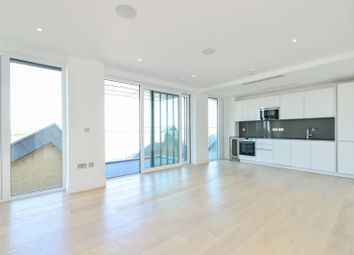 Thumbnail 1 bed flat to rent in Ingrebourne Apartments, Fulham