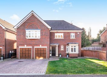 5 bed detached house for sale in Prowse Avenue, Bushey Heath WD23