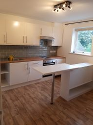 Thumbnail 1 bed flat to rent in Vulcan Drive, Bracknell