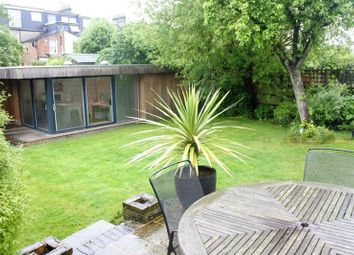 Thumbnail 4 bed semi-detached house to rent in Carnarvon Road, Barnet