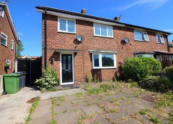 Thumbnail 3 bed semi-detached house for sale in Heathfield Road, Southport