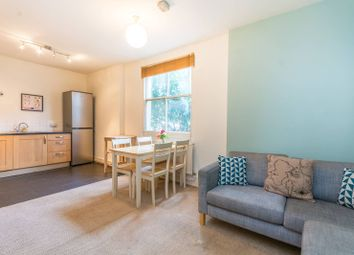 Thumbnail 2 bed flat for sale in Drayton Park, Islington