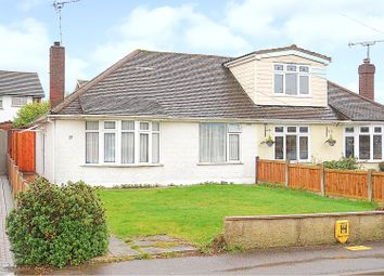 2 bed bungalow for sale in Clyde Crescent, Rayleigh SS6