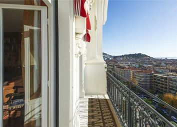 Thumbnail 3 bed apartment for sale in Nice Cimiez, French Riviera, 06000