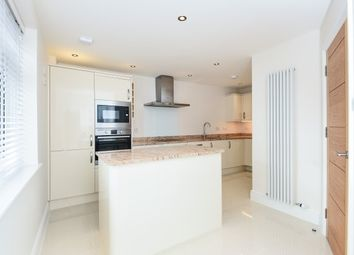 Thumbnail 1 bed property to rent in High Road, Loughton