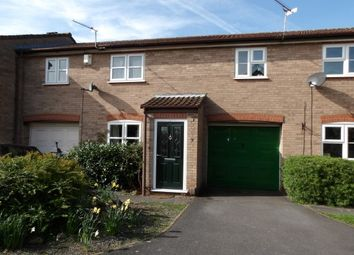Thumbnail 2 bedroom town house to rent in West Bridgford, Nottingham