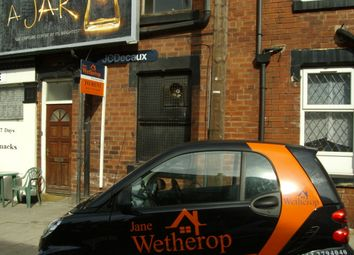 Thumbnail 1 bedroom flat to rent in Pleasant Terrace, Beeston, Leeds
