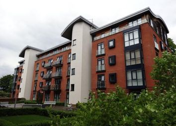Thumbnail 1 bed flat to rent in Union Road, Solihull