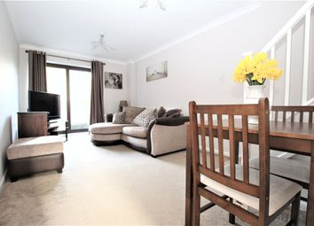 Thumbnail 1 bedroom terraced house for sale in Kingfisher Close, St Pauls Cray, Kent
