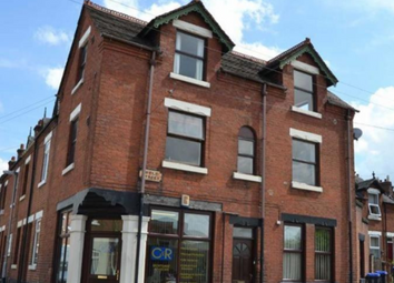 Thumbnail 1 bed flat to rent in Fountain Street, Leek