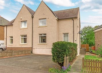 Thumbnail 4 bed semi-detached house for sale in Dundas Street, Bathgate, Bathgate