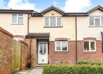 2 bed terraced house for sale in Oswald Close, Fetcham, Leatherhead KT22