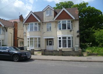 Thumbnail 2 bed flat to rent in 106 Drummond Road, Skegness