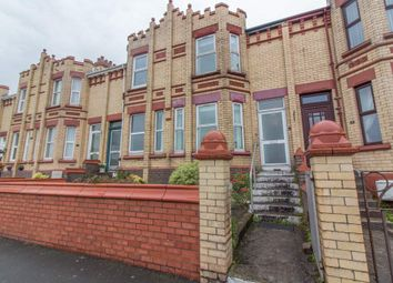 Thumbnail 2 bed terraced house for sale in 6 Malvern Road, Douglas