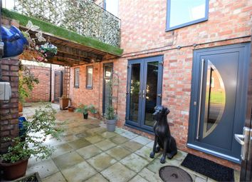 Thumbnail 2 bedroom semi-detached house for sale in Stockley Street, Abington, Northampton