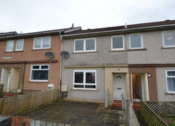 Thumbnail 2 bed terraced house for sale in Bankhead Avenue, Springside, North Ayrshire