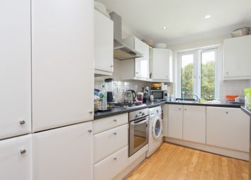 Thumbnail 3 bed flat to rent in Crediton Hill, West Hampstead